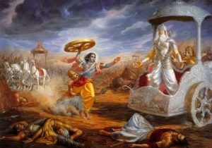 Mahabharata 949 Bhismadevasml